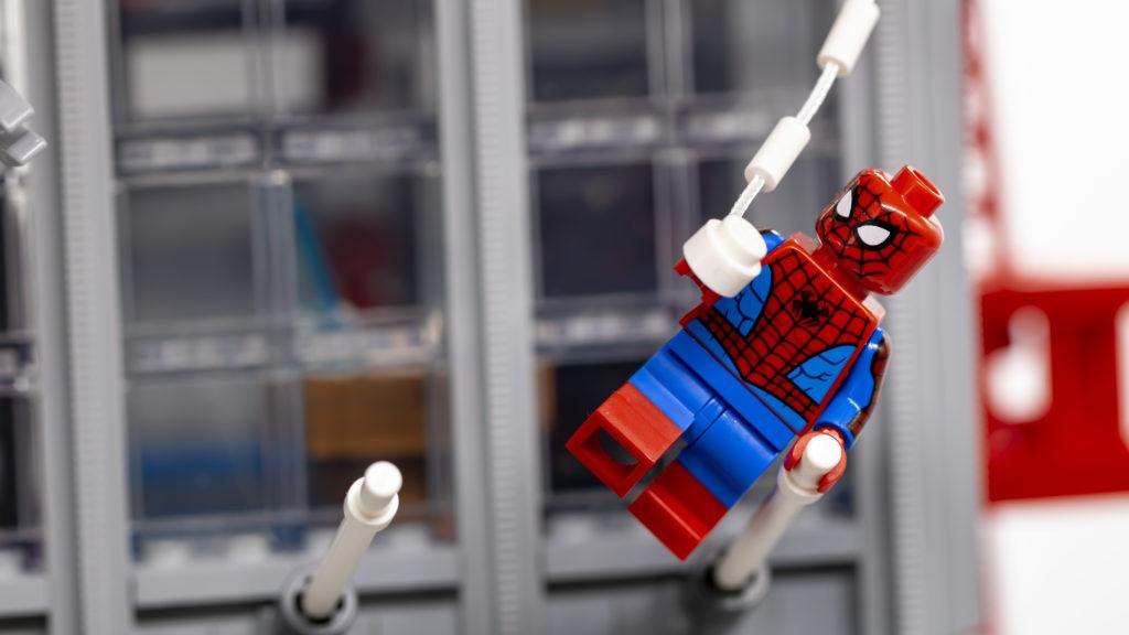 LEGO Marvel 76178 Daily Bugle 3a