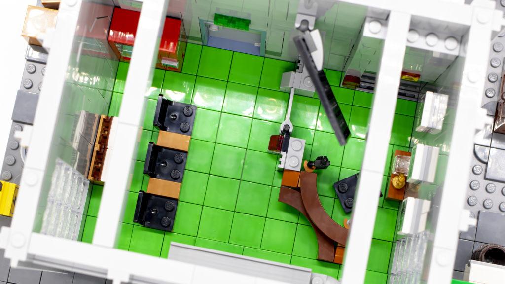 LEGO Marvel 76178 Daily Bugle 46a