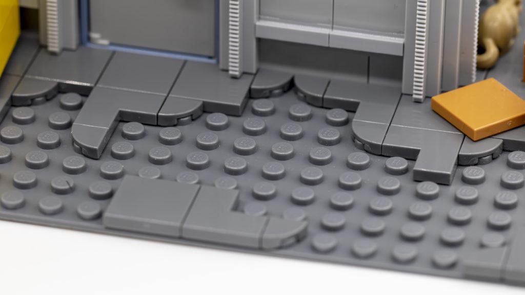 LEGO Marvel 76178 Daily Bugle 49a