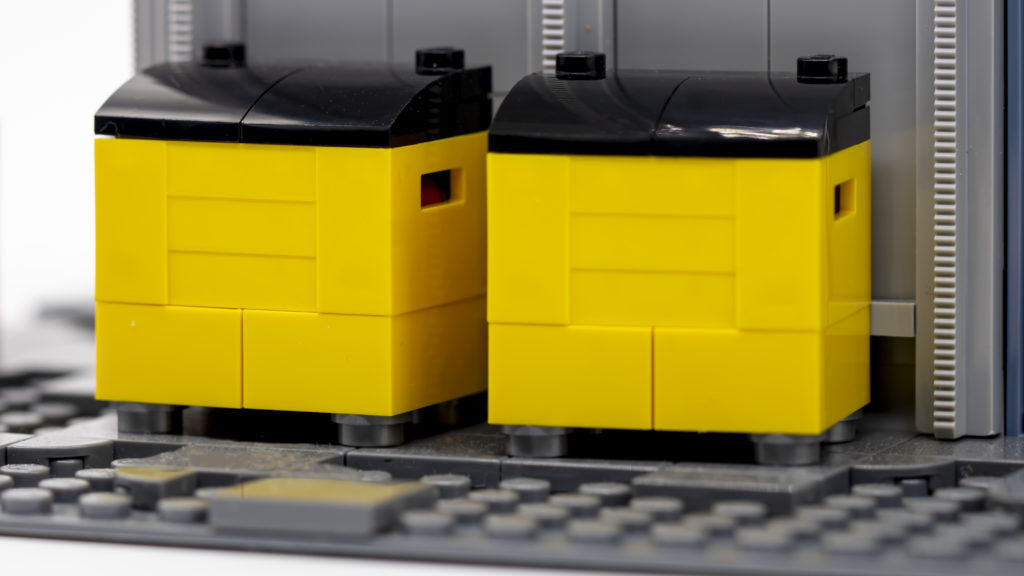 LEGO Marvel 76178 Daily Bugle 50a
