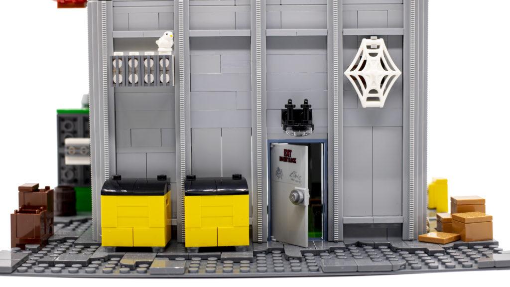 LEGO Marvel 76178 Daily Bugle 52a
