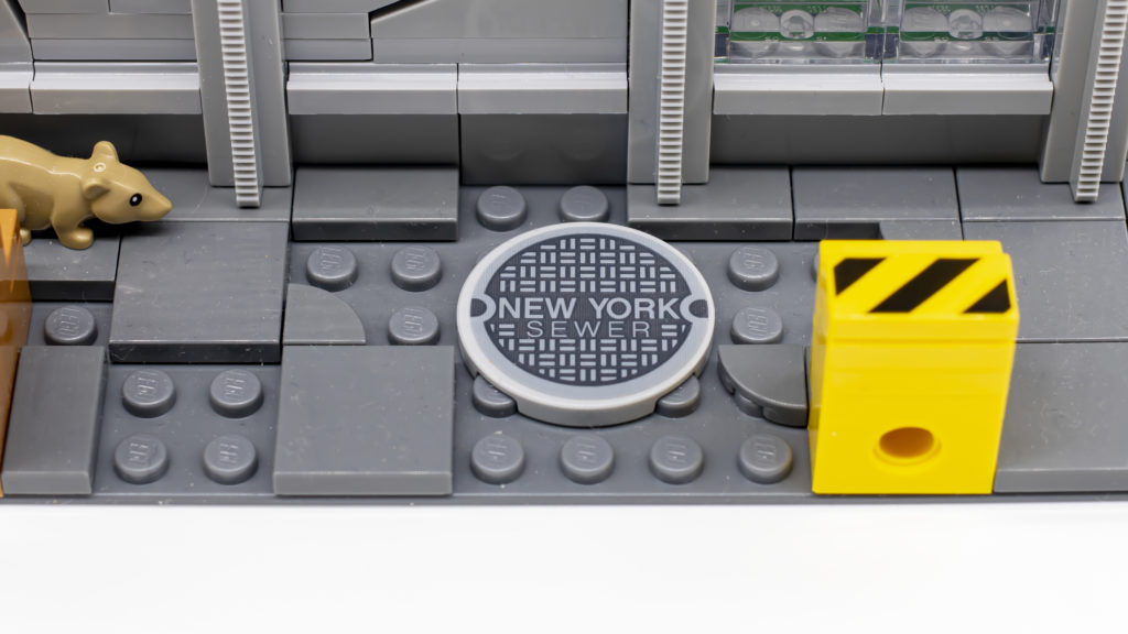 LEGO Marvel 76178 Daily Bugle 53a