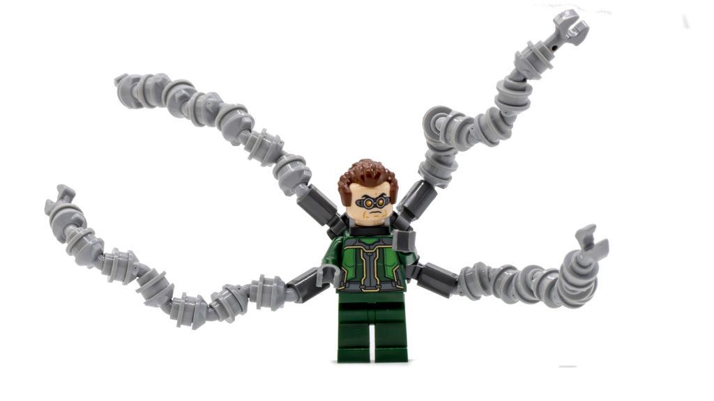 LEGO Marvel 76178 Daily Bugle 58a