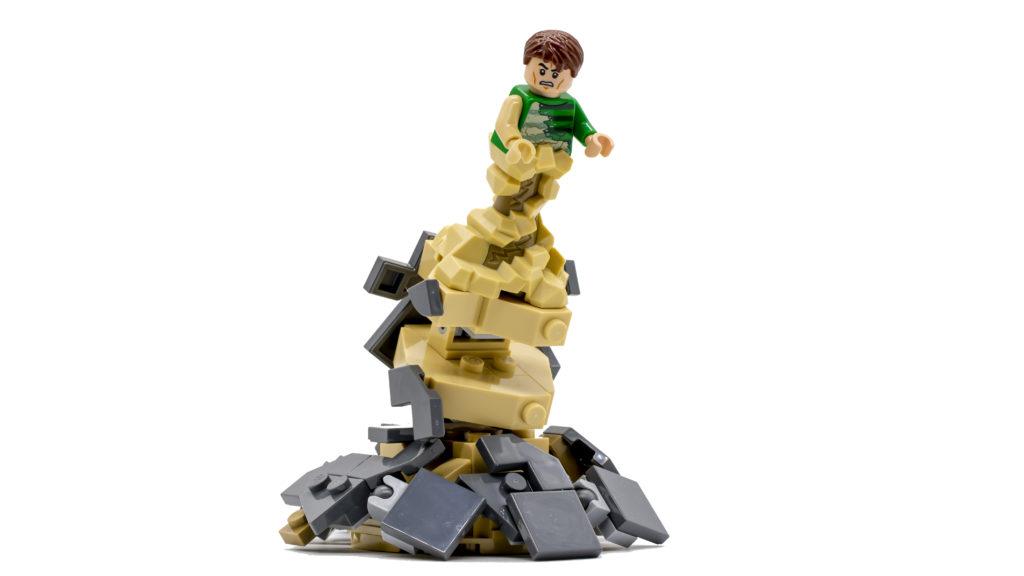 LEGO Marvel 76178 Daily Bugle 59a
