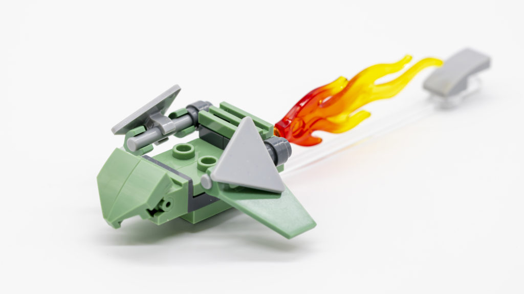 LEGO Marvel 76178 Daily Bugle 60a