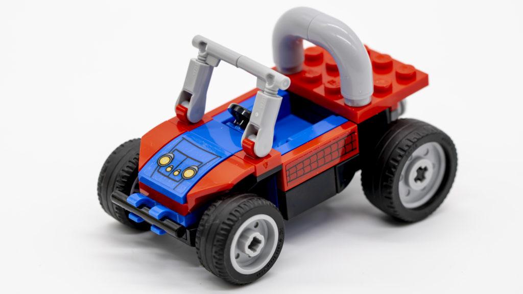 LEGO Marvel 76178 Daily Bugle 61a