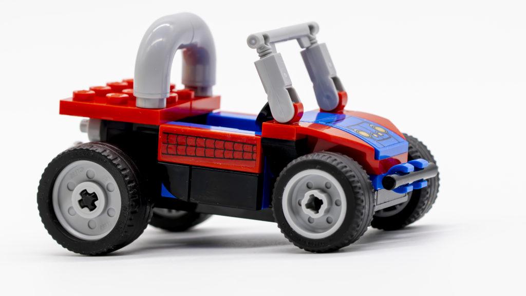 LEGO Marvel 76178 Daily Bugle 63a