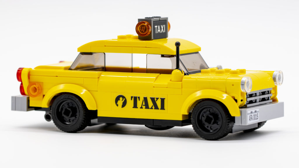 LEGO Marvel 76178 Daily Bugle 65a