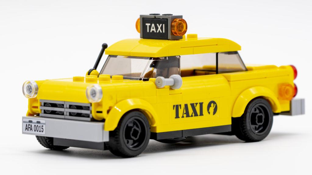 LEGO Marvel 76178 Daily Bugle 66a