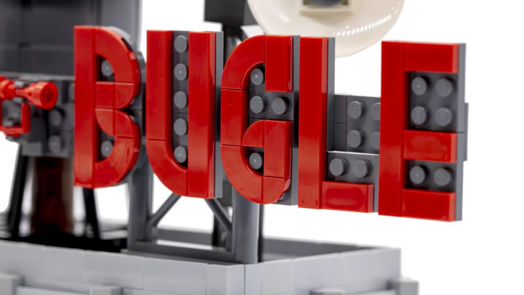 LEGO Marvel 76178 Daily Bugle 67a