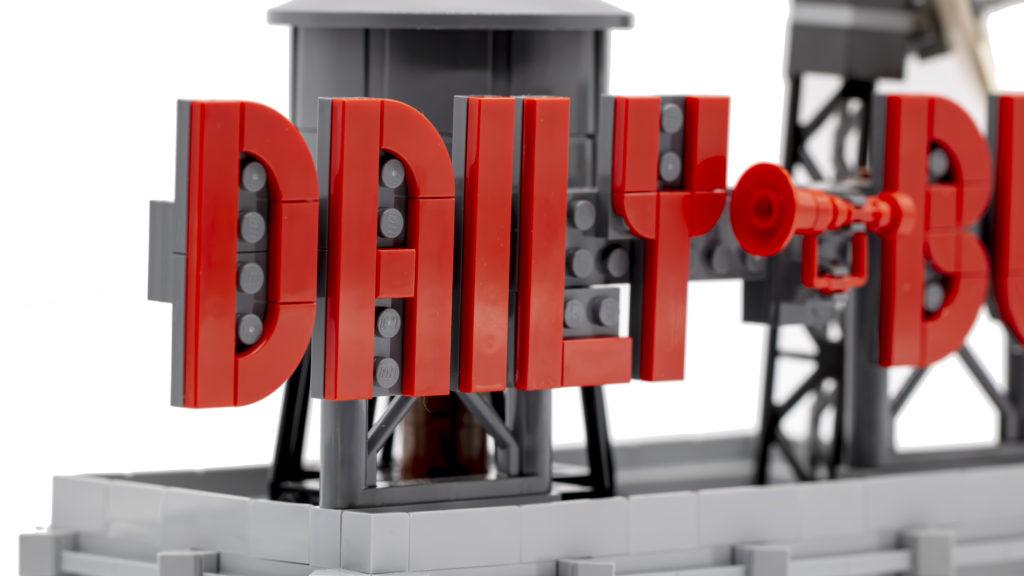 LEGO Marvel 76178 Daily Bugle 68a