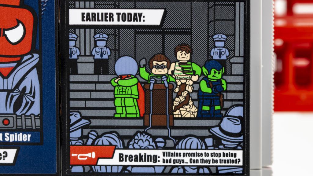 LEGO Marvel 76178 Daily Bugle 6a