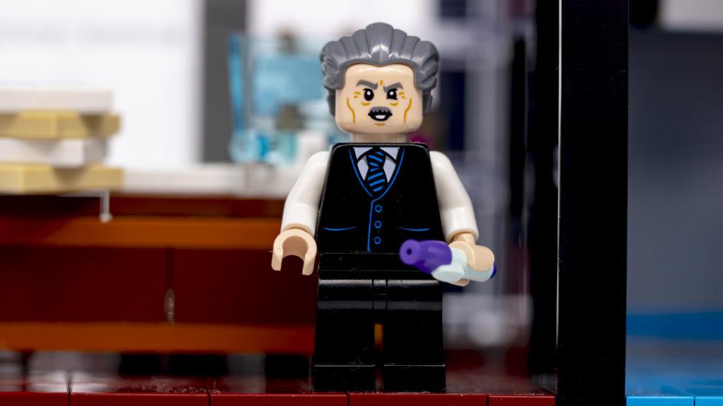 LEGO Marvel 76178 Daily Bugle 71a