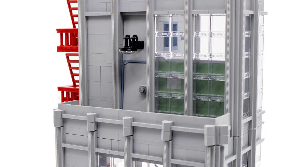 LEGO Marvel 76178 Daily Bugle 74a
