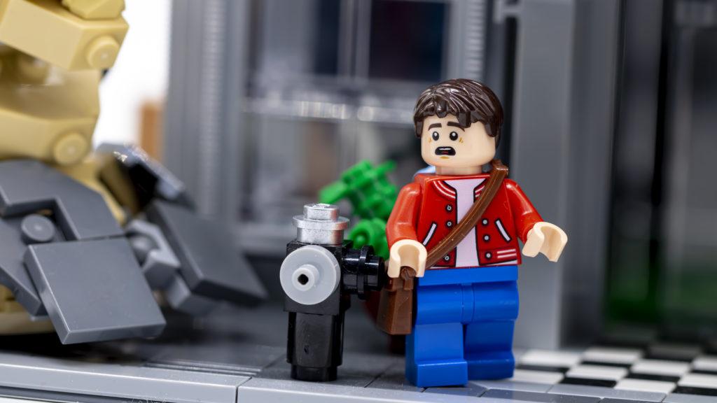 LEGO Marvel 76178 Daily Bugle 7a