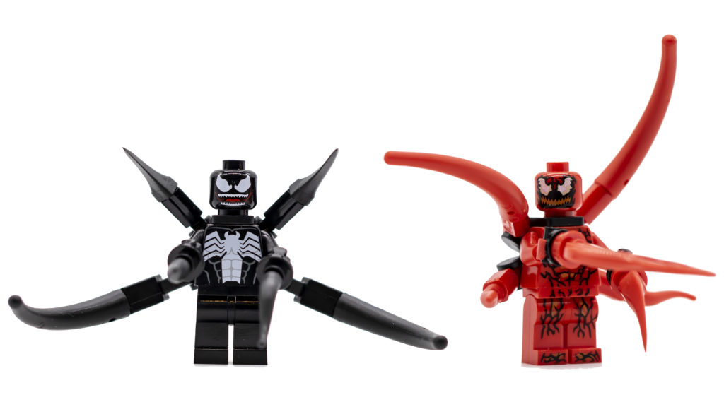 LEGO Marvel 76178 Daily Bugle 80a