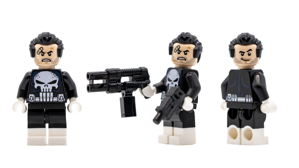 LEGO Marvel 76178 Daily Bugle 82a