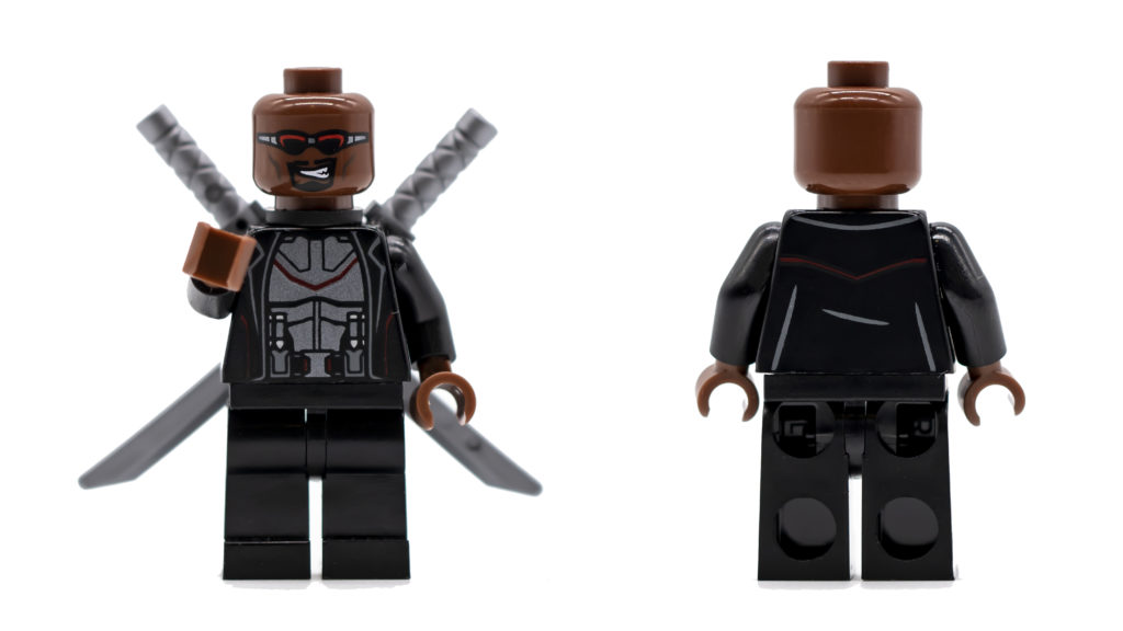 LEGO Marvel 76178 Daily Bugle 83a