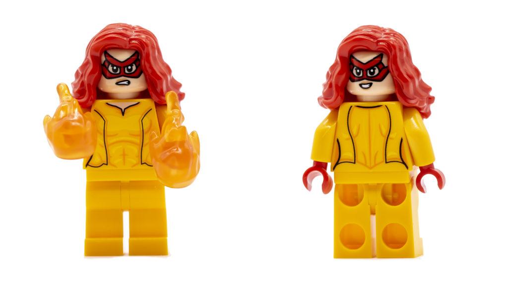 LEGO Marvel 76178 Daily Bugle 84a