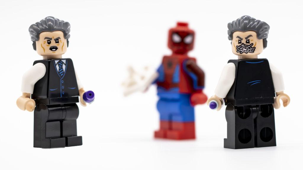 LEGO Marvel 76178 Daily Bugle 85a