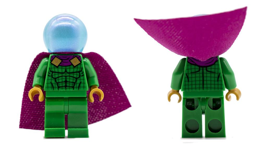 LEGO Marvel 76178 Daily Bugle 86a