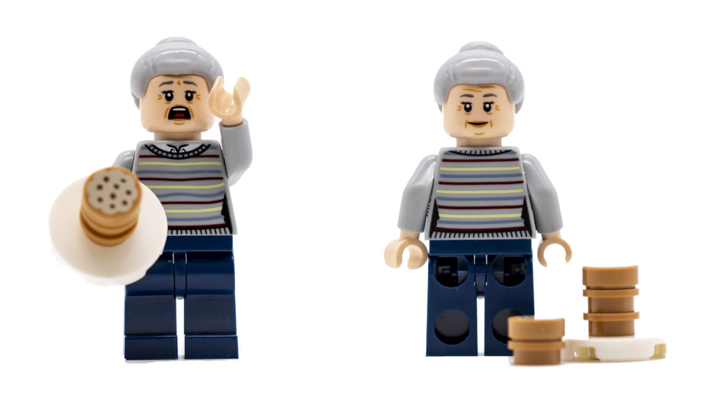 LEGO Marvel 76178 Daily Bugle 88a