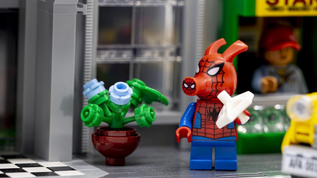 LEGO Marvel 76178 Daily Bugle 8a