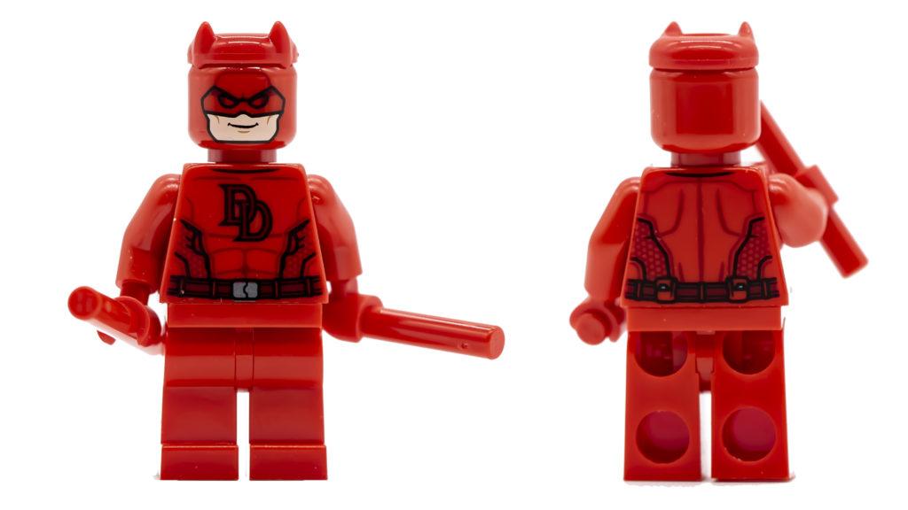 LEGO Marvel 76178 Daily Bugle 90a