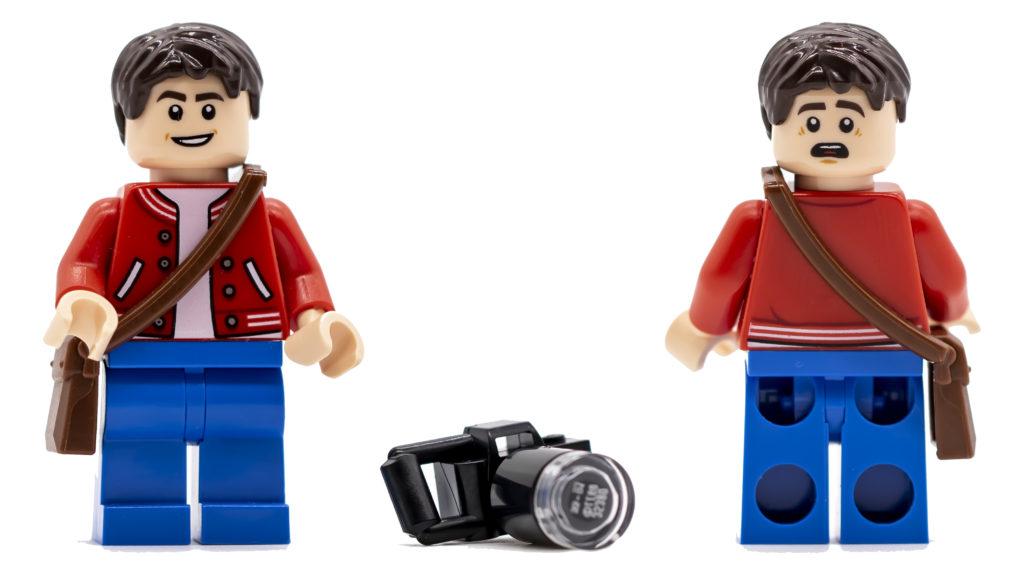 LEGO Marvel 76178 Daily Bugle 91a