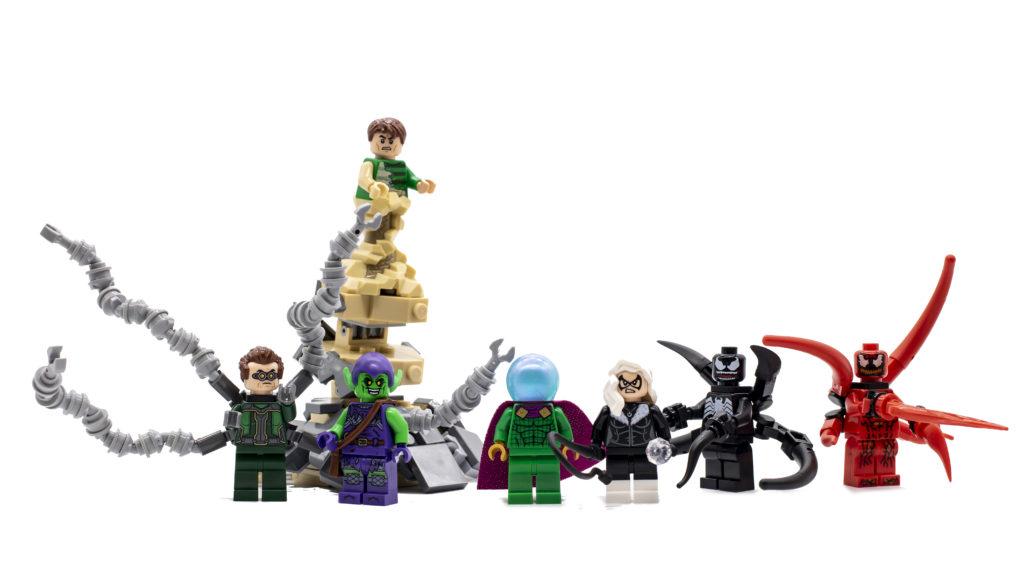LEGO Marvel 76178 Daily Bugle 93a