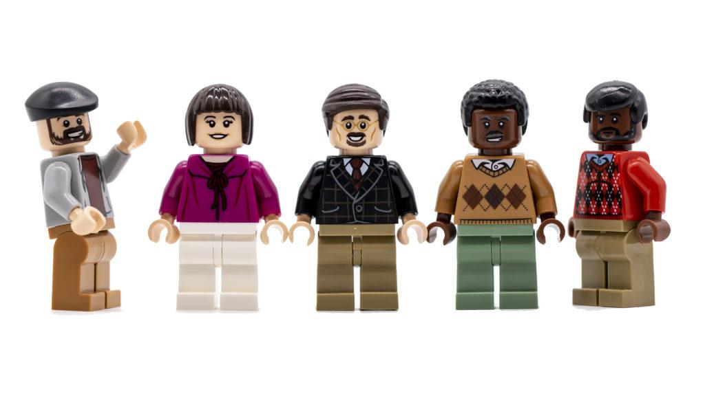LEGO Marvel 76178 Daily Bugle 94a