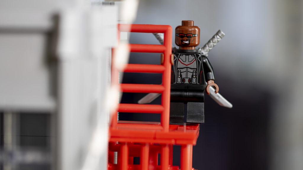 LEGO Marvel 76178 Daily Bugle 96a