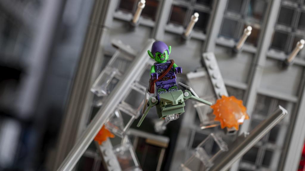 LEGO Marvel 76178 Daily Bugle 97a