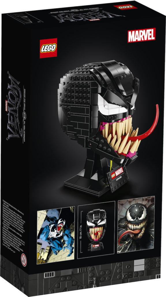 LEGO Marvel 76187 Venom 3