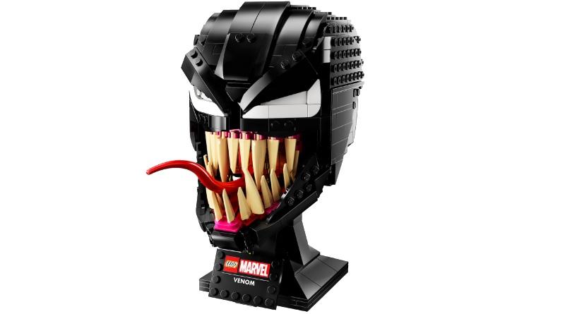 LEGO Marvel 76187 Venom Featured