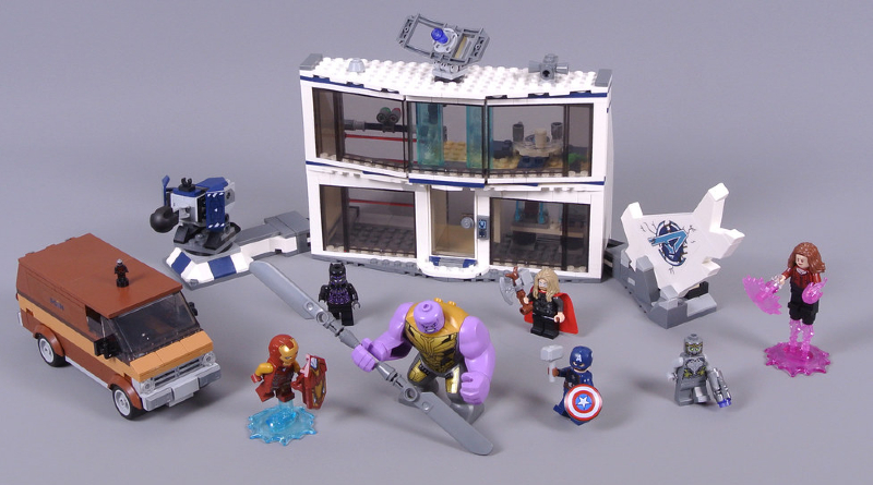 LEGO Marvel 76192 Avengers  Endgame Final Battle First Look Featured 800x445 1