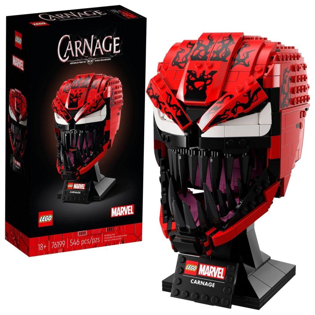 LEGO Marvel 76199 Carnage 1 1024x1024