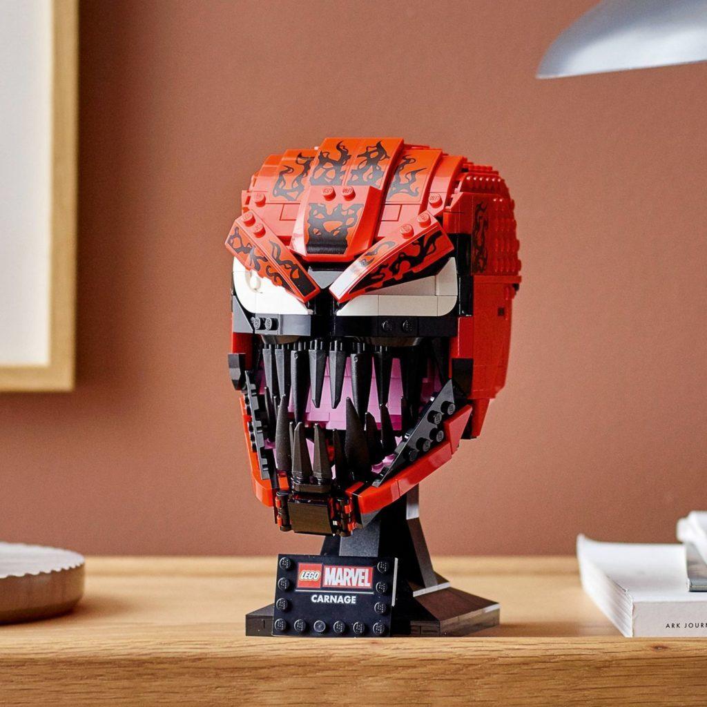 LEGO Marvel 76199 Carnage 7 1024x1024