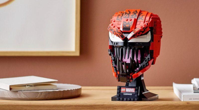 LEGO Marvel 76199 Carnage featured resized