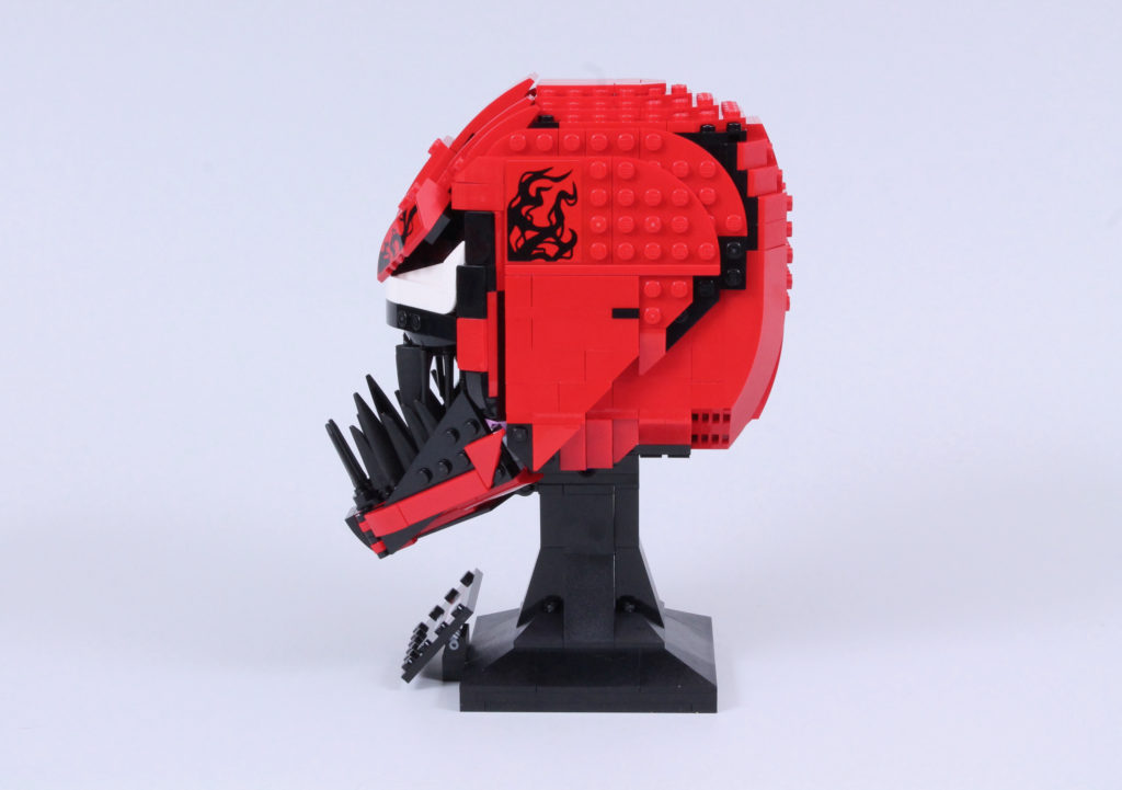 LEGO Marvel 76199 Carnage review 10
