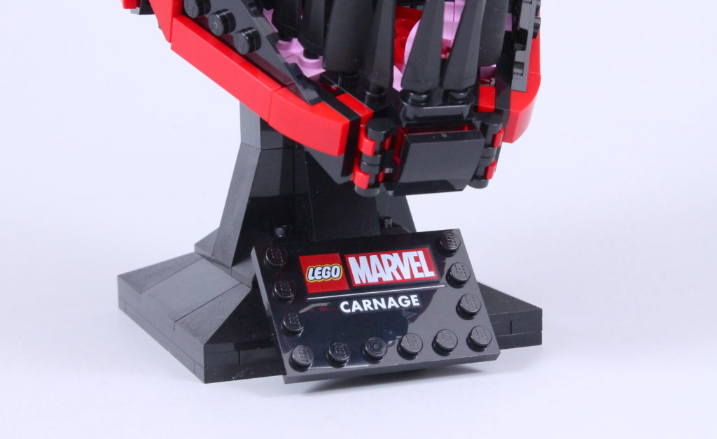LEGO Marvel 76199 Carnage review 13