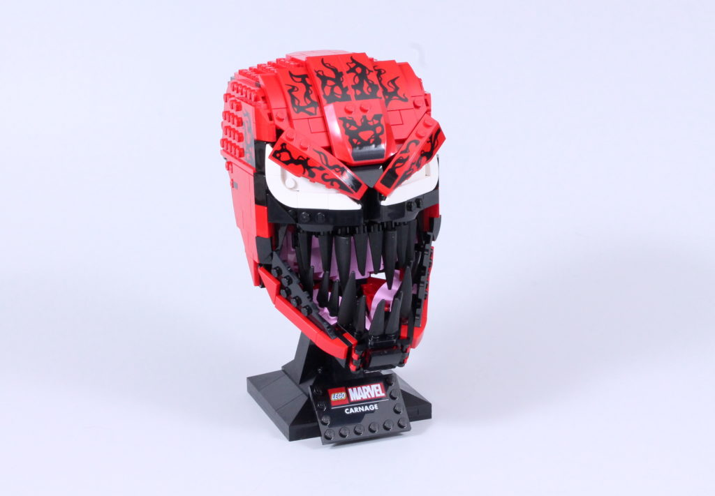 LEGO Marvel 76199 Carnage review 2