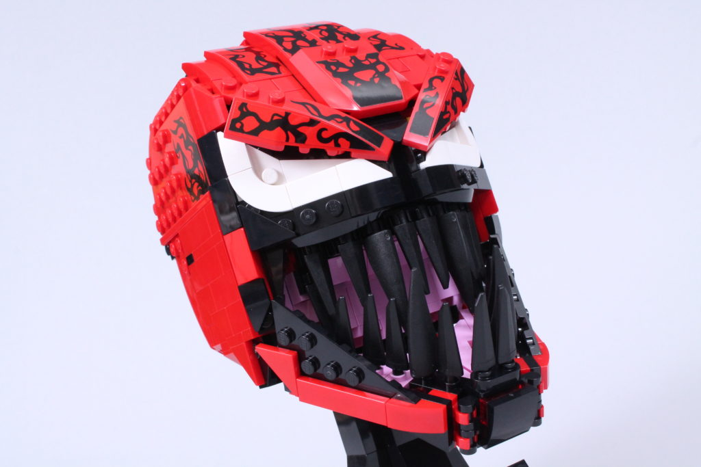 LEGO Marvel 76199 Carnage review 20