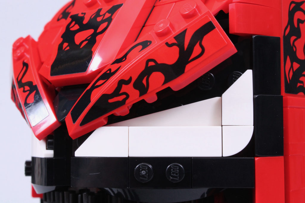 LEGO Marvel 76199 Carnage review 21