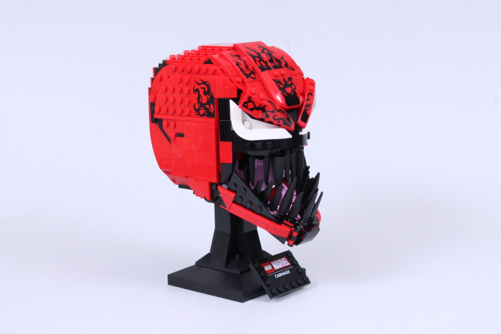 LEGO Marvel 76199 Carnage review 7