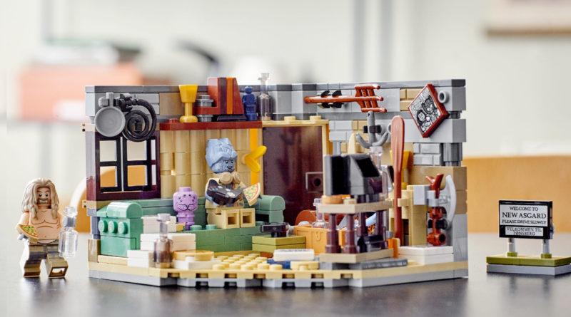 LEGO Marvel 76200 Bro Thors New Asgard lifestyle 1 resized featured