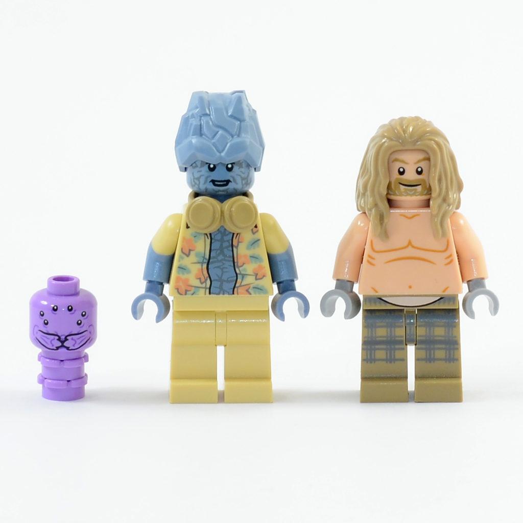 LEGO Marvel Bro Thors New Asgard review 11