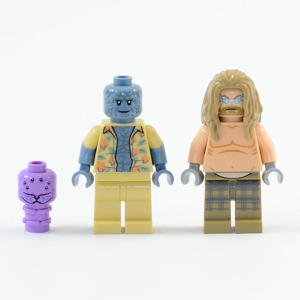LEGO Marvel Bro Thors New Asgard review 12