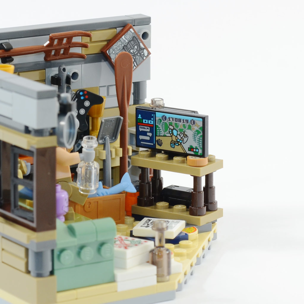 LEGO Marvel Bro Thors New Asgard review 4