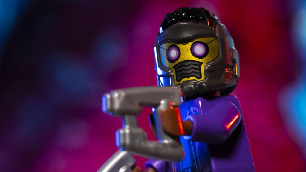 LEGO Marvel CMF 18